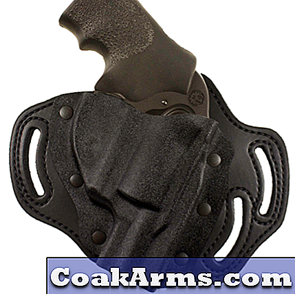DeSantis Intimidator a Mini Scabbard Holsters