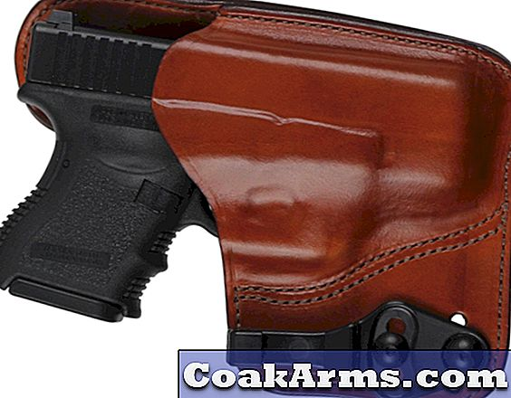 Bianchi Model 100 professionele plooibare holsters