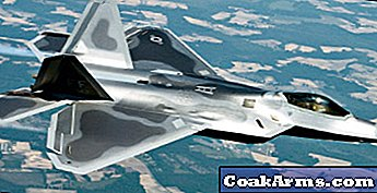 F-22A Raptor - Advanced Tactical Fighter