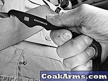 On the Job With 8Hook |  Benchmade Survival Tool Review