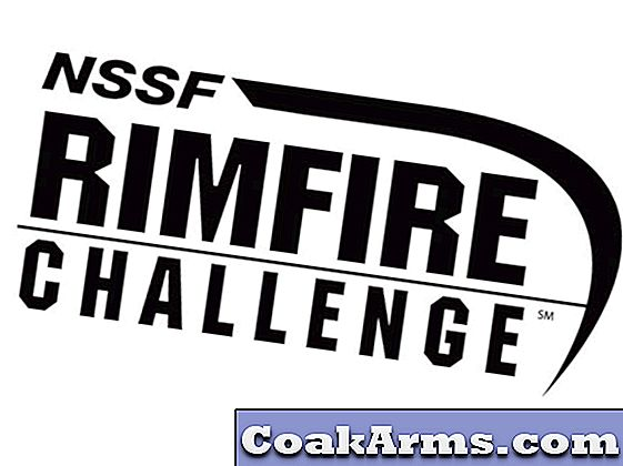 NSSF Women-Only Rimfire Challenge udalosť na debut v Marylande