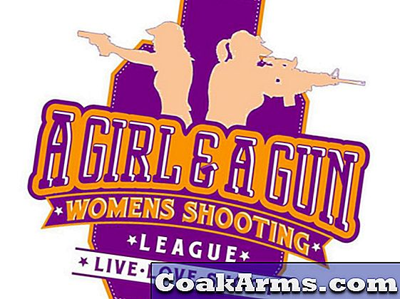 A Girl & A Gun: el primer equipo de damas dispara en IDPA Indoor Nationals