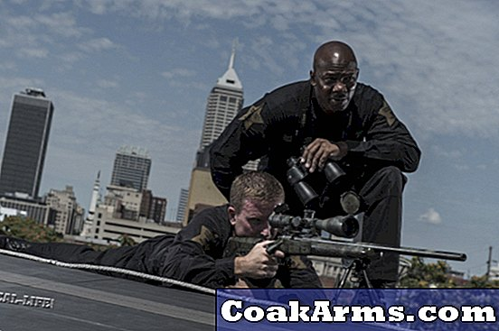 Marion County Sheriff's Office - MCSO-Countersnipers