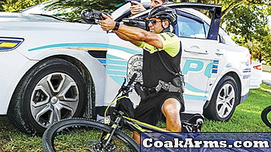 Agentur-Spotlight: Coral Gables Bicycle Patrol