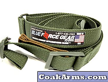 Eslingas Blue Force Gear OD Vickers