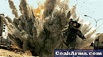 EOD Prajurit melihat 'The Hurt Locker'