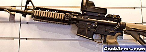 CDD D-M4LED Carbine
