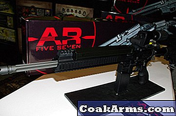 57 CENTER AR-57 Geweer