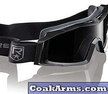 Revizija Wolfspider Tactical Goggle