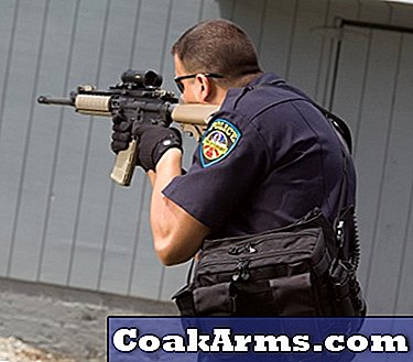 Uncle Mike's Active Shooter Response (ASR) -tas