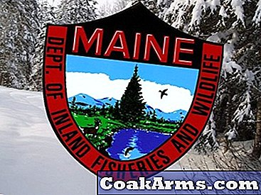 Windham Weaponry heeft een contract voor 60 geweren ontvangen van Maine's Department of Inland Fisheries and Wildlife.