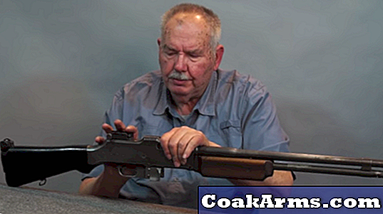 American Gunsmithing Institute: BAR Rifle Armorer's Course