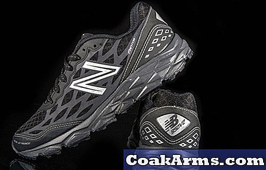New Balance Pitches Defense Department op Bootcamp Training Sneaker