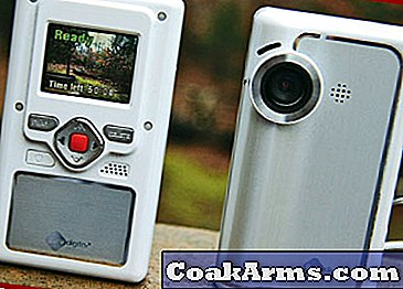 Catch-It-All Camcorder