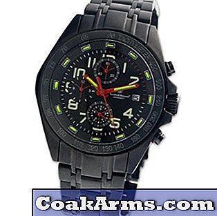 CAMPCO's Smith & Wesson Ambassador Watch