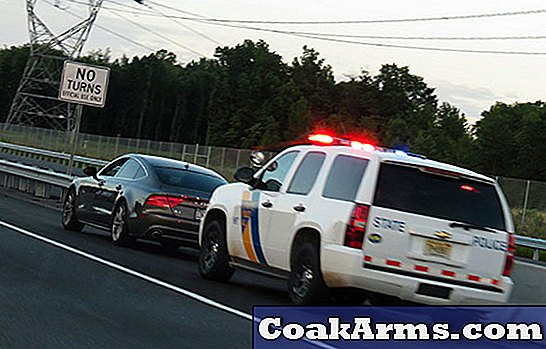 Newark, Trenton Crime Drops met New State Police Focus