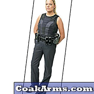 SAVVY Body Armor
