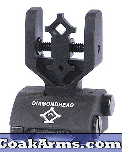 Diamondhead Front and Rear Premium Combat Pemandangan