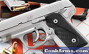 Kimber Solo 9mm