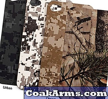 Element Tactical iPhone-hoes