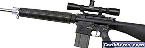 Armalite Limited Run AR-10A4