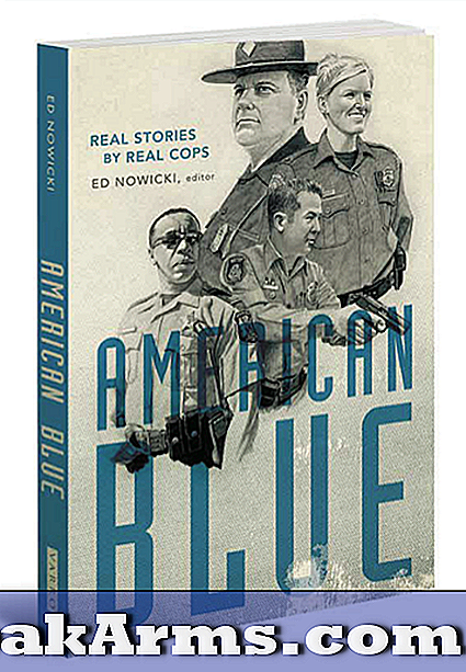 American Blue: Real Stories van Real Cops