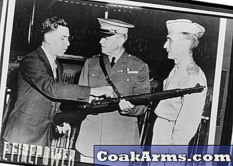 Long Gun Legends - John C. Garand