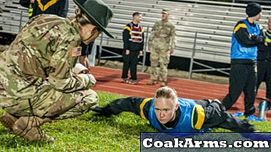 US Army Soldiers Try Out Replacement voor Army Physical Fitness Test