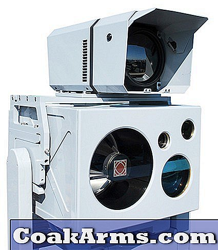 Obzerv Technologies ARGC-2400 Thermovision-camera