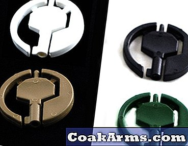 Magnalight Universal Handcuff Key