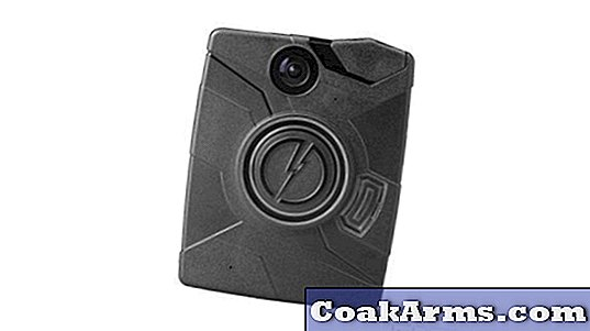London Police Cameras Purchase Body Cameras als Taser Goes International