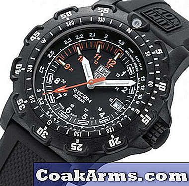 Luminox Recon Point Man 45 mm