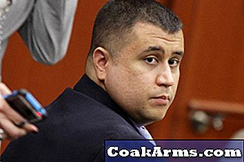 Aanklagers Paint Picture of Oversalous Zimmerman
