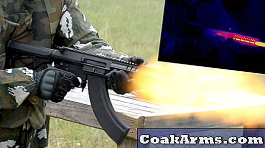 VIDEO: CMMG Mutant Outlasts AK by 355 Rounds in Meltdown Test
