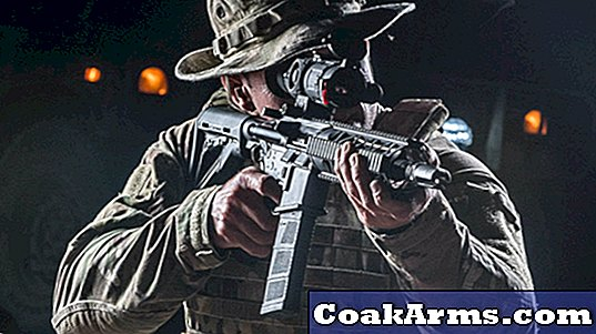 Trijicon REAP-IR: Real Proof that Technology الحراري Evolved