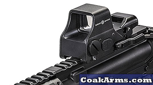 Ultra Shot Plus: Sightmark Releases 'Improved' Reflex Sight