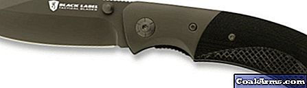 Browning Checkmate-Messer