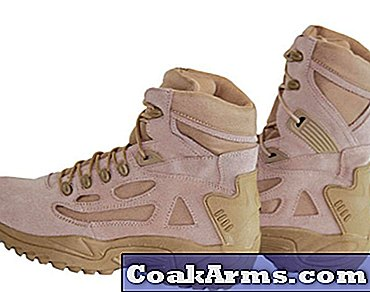 Tacprogear Quick Reaction Force Boot