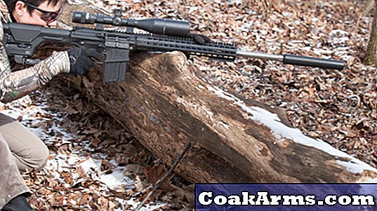 Cómo construir un rifle Creedmoor versátil de 6.5 para los Backwoods