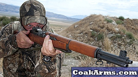 Is de Proven M1 Garand het 'Greatest' Rifle of All-Time?