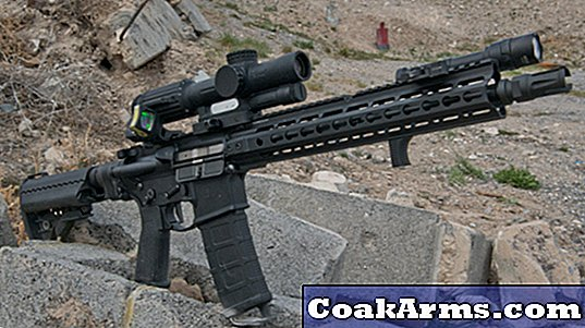 Gun Review: Primary Weapons Systems MK112 in 300 BLK