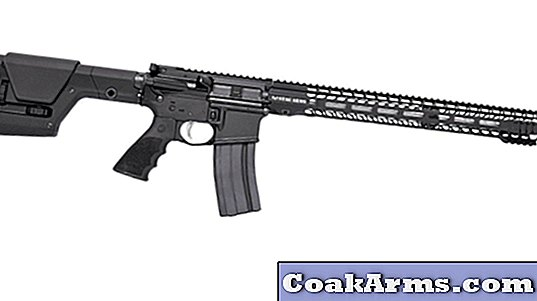 Stag Arms Updates Stag 15 Rifle Series med Stag 15 Valkyrie & More