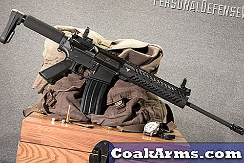Doublestar Constant Carry Carbine