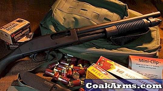 Mossberg Shockwave: Short-Barrel Fun zonder de NFA Hassle