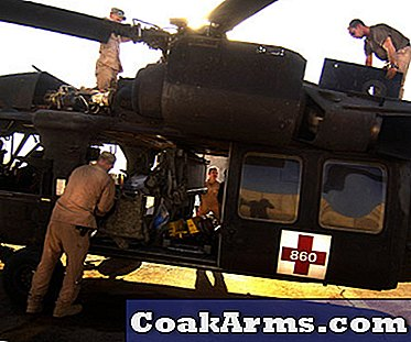 Gunsite's Tactical Medicine-cursus