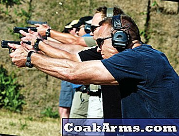 USSA Tactical Handgun School