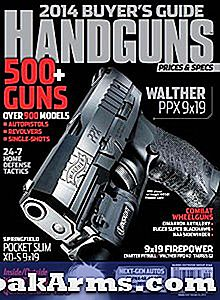Handguns Buyers Guide